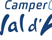 Logo Camper Club