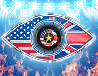 CBB 2015: UK vs USA