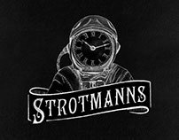 Strotmanns Illustration