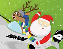 [Newsletter] Merry Christmas