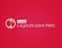 Curso - Layouts para Web