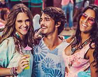 PRIMAVERA-VERÃO 2015 ENFIM - Let's Celebrate!