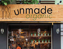 unmade organic store