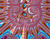Spiral Jetty of the Spirit