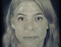 Digital TinType portraits - update
