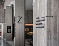 MUSEUM OF TROY - Branding & Wayfinding Design