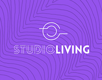 Studio Living - Visual Identity