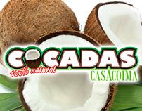Cocadas Casacoima Imagen de Marca