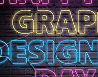 Designer: Neon Sign