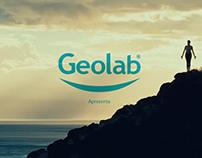 Manifesto Geolab - A saúde nos inspira