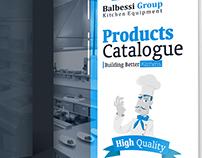 BG Catalogue