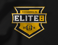 Elite 8 Tournament Identity
