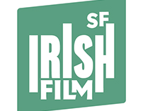 SF Irish Film Logo