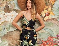 Alto Verão - Dress