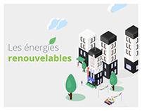 Caisse des dépôts - Renewable Energy