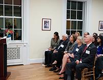 Peace Education Prize Recognizes Deserving Leaders