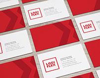 Logiflex Consulting - Identidad Corporativa