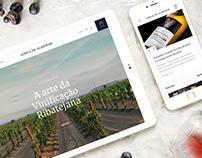Adega de Almeirim Digital Platform