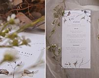 Autumn Inspired Styled Shoot & Wedding Stationery