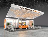 APM Terminals - Intermodal