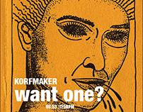 Korfmaker - Want one?