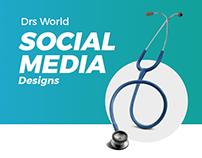 Drs Would - Social Media Designs