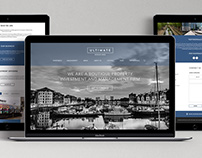 Ultimate Housing UK Website