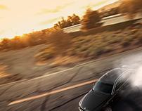 BMW 745Li | Drift Concept Shoot
