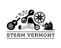 STEAM VERMONT