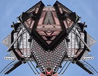 REFLEXIONS - Construction