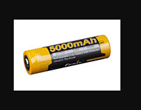 The Power of 18650 Lithium-Ion Batteries