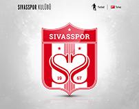 Sivasspor | logo redesign