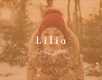 Lilia | Winter Times