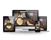 PORTA 93 | Web Design | 2015