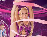 AR& Dance poster