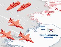 Elsevier - Noord-Korea