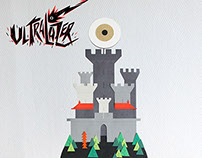 Ultralazer #2