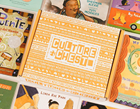 Culture Chest Subscription Box
