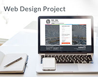 RAIC Web Design Project