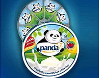 Branding - Packaging - Triangels Cheese