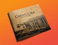 Casa Cuba Cologne