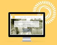Humanism & Mindfulness - Website