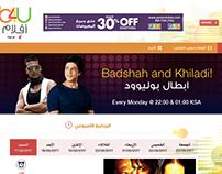 B4U Aflam - Entertainment Channel - Schedule & Informat
