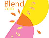 Blend.com Logo