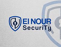 ElNour Security Logo