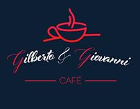 Gilbelto & Giovanni - Café