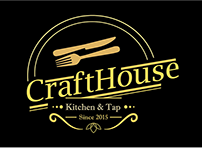 CRAFT HOUSE LOGO