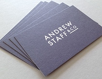 Andrew Staff & Co