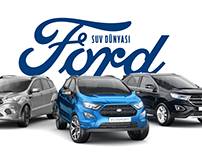 Ford Suv World