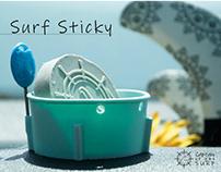 Surf Sticky
